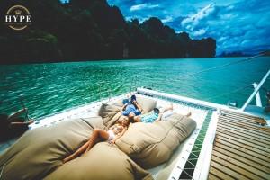 hype luxury boat6