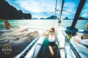 hype luxury boat7
